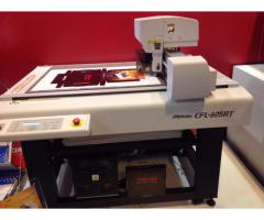 Mimaki CFL-605RT Compact Flatbed Cutter Plotter... $2,780.99